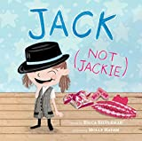 img - for Jack (Not Jackie) book / textbook / text book