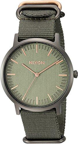 Nixon-Unisex-Porter-Nylon