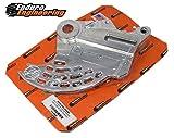 Enduro Engineering 33-048 Rear Brake Disc Guard Beta 2005-2018 RR/RS