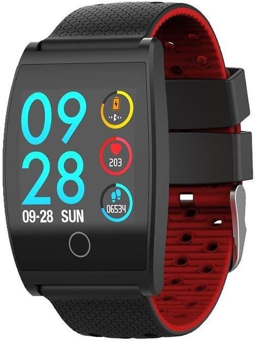 YHLZ Inteligente Reloj Natación Impermeable Reloj Deportivo SmartWatch rastreador de Ejercicios Monitor de Ritmo cardíaco Reloj Digital