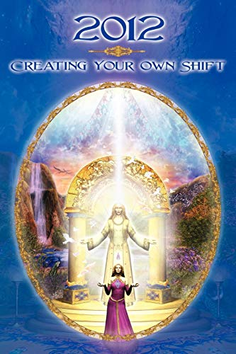 2012: Creating Your Own Shift Adonna
