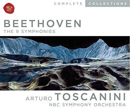 toscanini beethoven symphonies - 1