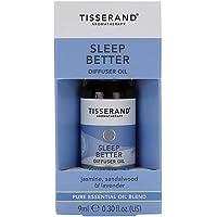 Tisserand Pure Essential Oil Sweet Dreams Vaporizing Blend, 8ml