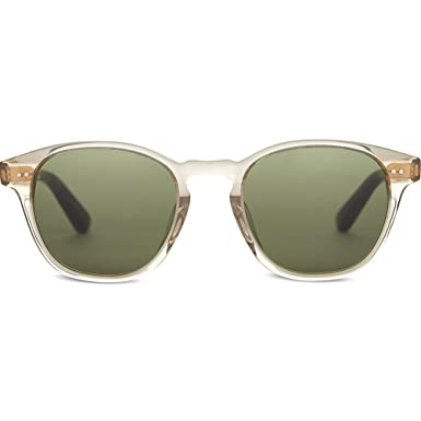3KppjlmCxE Cristal Wyatt Vintage Sunglasses with Glass Bottle Green Lens guZTNB9l