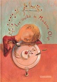 Les invités de Madame Olga par Eva Montanari