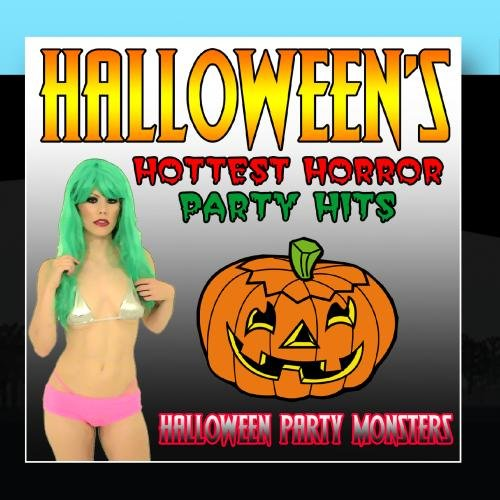 Halloween's Hottest Horror Party -