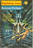 img - for The Magazine of FANTASY AND SCIENCE FICTION (F&SF): June 1970 book / textbook / text book