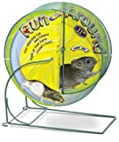 "Kaytee Run-Around Exercise Wheel, Giant, 11"", Colors Vary"
