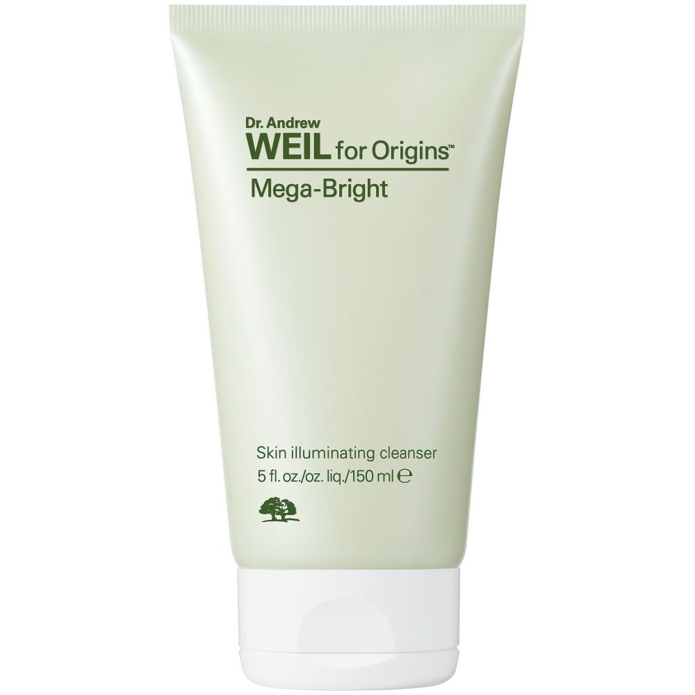 Origins Dr. Andrew Weil For Origins Mega-Bright Skin Illuminating Cleanser 150ml (Pack of 6)