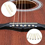 Auihiay 58 PCS Guitar Accessories Kit Including