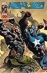 Marvel Stars N°9 : Histoire de Fantôme  par Marvel