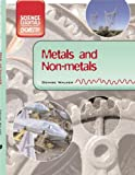 Metals and Nonmetals, Denise Walker, 1583408223