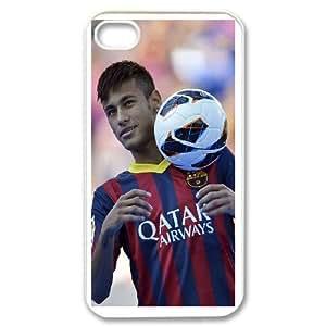 iPhone 4,4S Csaes phone Case Neymar NME92855