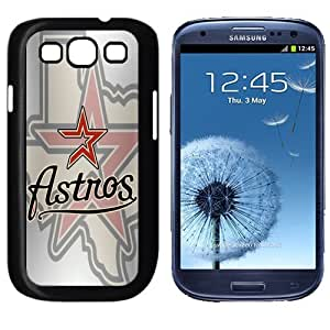 MLB Houston Astros Samsung Galaxy S3 Case Cover by mcsharks