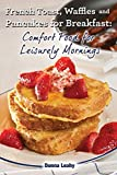 Bargain eBook - French Toast  Waffles and Pancakes for Br