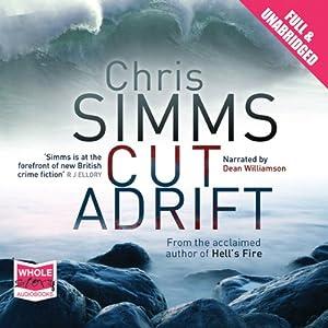 Cut Adrift Audiobook