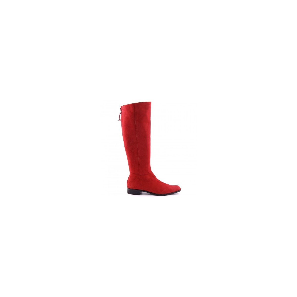 Exclusif Paris Kim B073XJSZTX Bottes Kim 19981 Rouge 3efec31 - boatplans.space