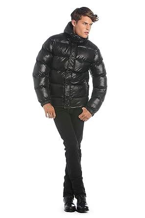 Jacket Cocoon+ / Men, Farbe:Red;Größe:S