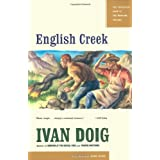 English Creek (Montana Trilogy)