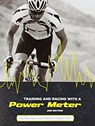 Training and Racing with a Power Meter 2nd (second) , New Edition by Allen, Hunter, Coggan PhD, Andrew published by Velo Press (2010) Paperback