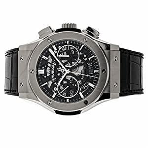 Hublot Classic Fusion automatic-self-wind mens Watch 525.NX.0170.LR (Certified Pre-owned)