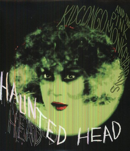 Haunted At the price of surprise Head Mail order