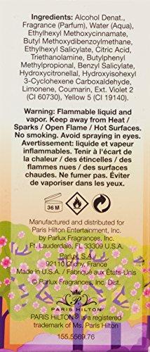 Lomani Ab Spirit Millionaire Black Rose 3.3 oz Eau De Parfum Spray for Women