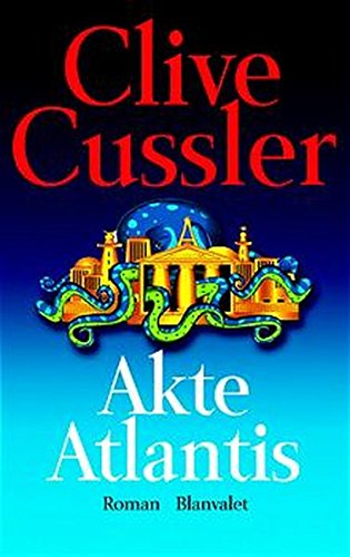 Akte Atlantis. PDF