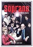 Sopranos Series 4: Box Set, The (BOX) [4DVD] (English audio. English subtitles)