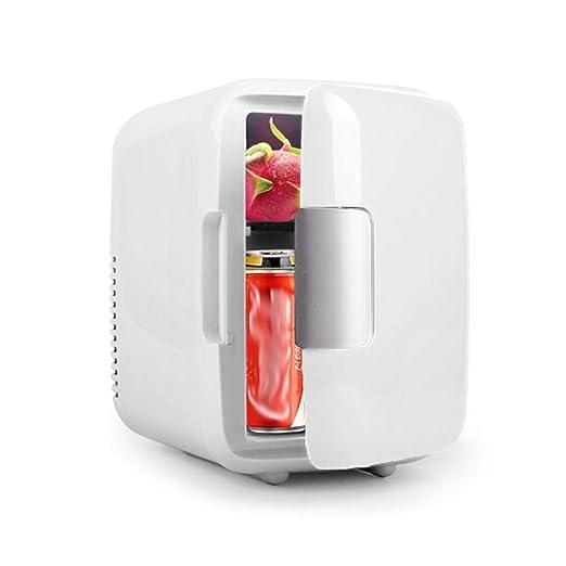 mymotto Refrigerador doméstico Refrigerador del refrigerador ...