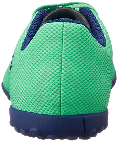 Mixte De Adidas Jr 17 X 4 Chaussures Cp9045 Tango Tf Football Vert Adulte qUv4q6w