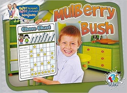 Mulberry Bush por Jean Feldman epub