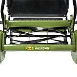 Snow Joe MJ500M 16 inch Manual Reel Mower w/Grass
