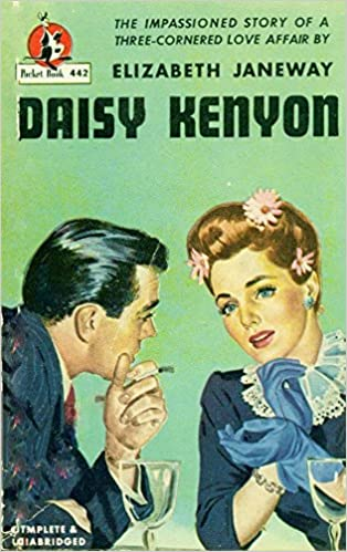 Book Daisy Kenyon