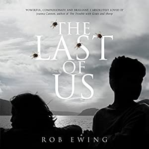 The Last of Us Audiobook