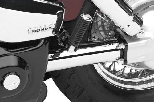 Cobra Driveshaft Cover for Honda VTX1300/1800 models - Chrome