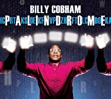 Cobham, billy Palindrome Mainstream Jazz