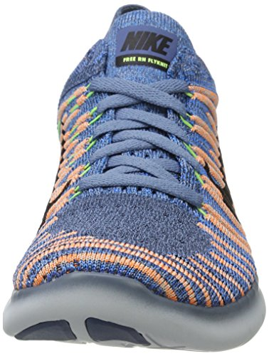 Ocean Fog Black 844817 Running 403 Tr Womens Focus Grey Nike Sneakers Pale Shoes Free Flyknit Trainers Pnv7wp0x