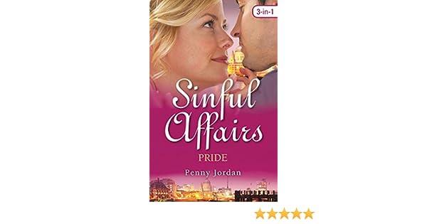 sinful affairs pride 3 book box set volume 3 jordan penny