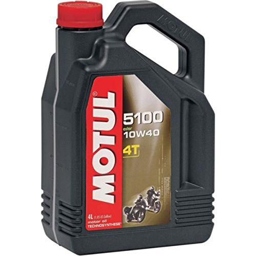 Motul 5100 Synthetic Engine Oil ()
