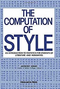 Computation of Style (Pergamon international library of science, technology, engineering, & social studies) from Pergamon Press