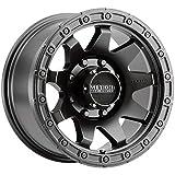 "Method MR317 20x9 8x170 +18mm Matte Black Wheel Rim 20"" Inch"