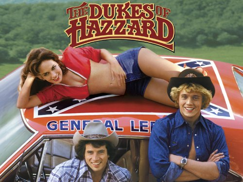 Dukes of hazzard sex mobile video