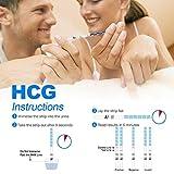 Pregnancy Test Strips (HCG20) with 20 Free Urine