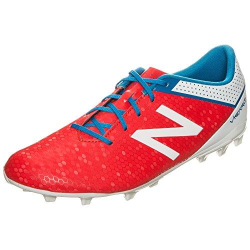 New Balance Sapatos Masculinos Controle Visaro Ag Futebol