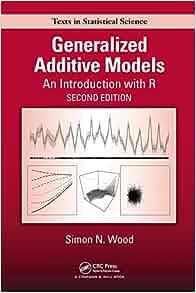 Generalized additive models book pdf
