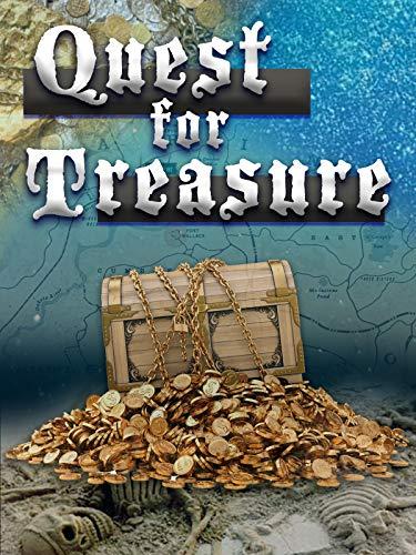(Quest for Treasure)