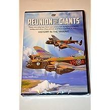 Reunion Of Giants DVD