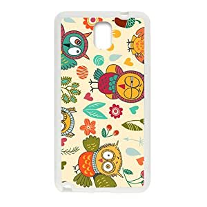 Bird's Party Cell Phone Case for Samsung Galaxy Note3