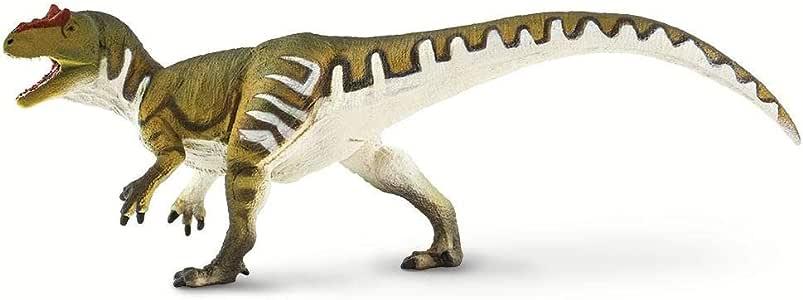 Amazon.com: Safari Ltd. Prehistoric World - Allosaurus ...